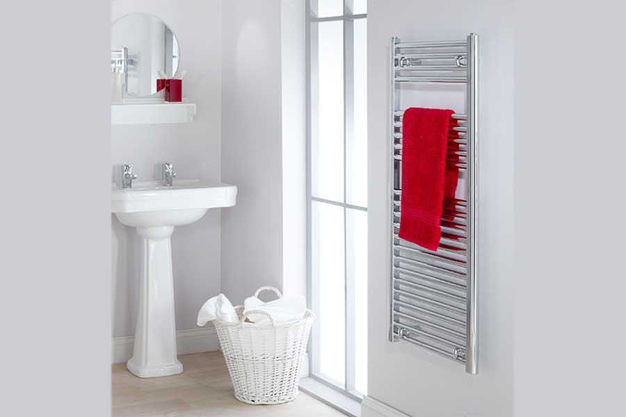 Heated Towel Rails New Zealand