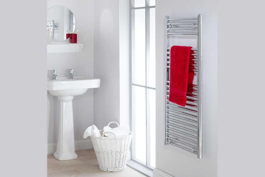 Heated Towel Rails New Zealand