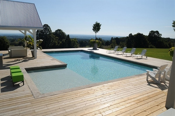 Pool Heating Solutions